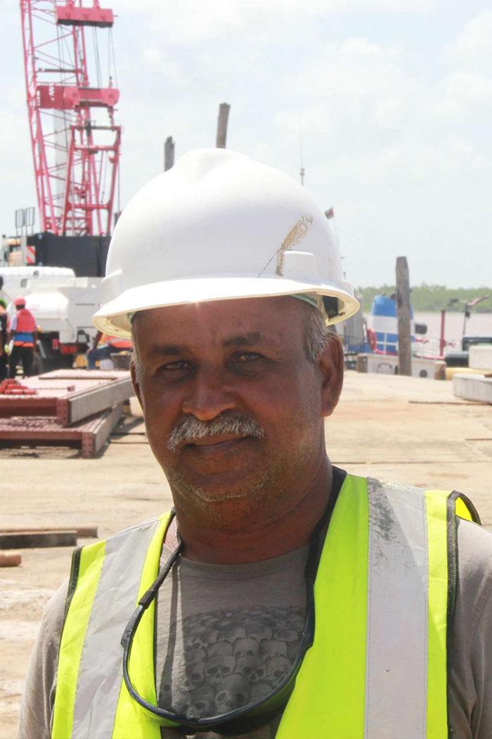 Mukesh Ramlogan